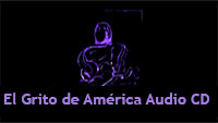 El Grito de América Audio CD Mix