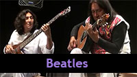 Beatles Tribute